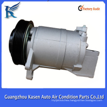 Electric Denso dks17d auto car air conditioner compressor brands for sale NISSAN TEANA Guangzhou factory